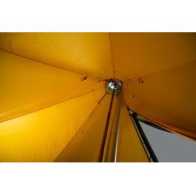 Helsport Varanger 4-6 Outertent + Pole green